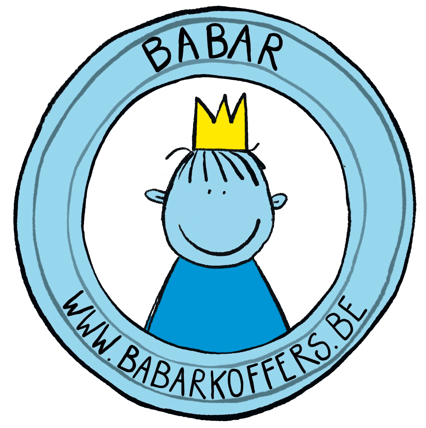 babarkoffers logo